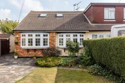 Semi - Detached Bungalow For Sale Hullbridge Hockley Essex SS5