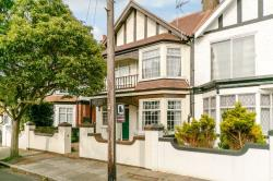 Semi Detached House For Sale Westbrook Margate Kent CT9