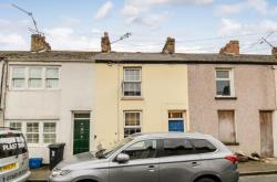 Terraced House For Sale Baneswell Newport Gwent NP20