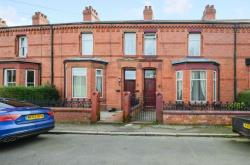 Terraced House For Sale  Annan Dumfries and Galloway DG12