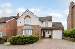 Detached House For Sale  EPSOM Surrey KT18
