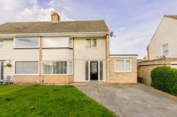 Semi Detached House For Sale  Stockton on Tees Cleveland TS19