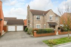 Detached House For Sale North Petherton Bridgwater Somerset TA6