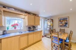 Terraced House For Sale  Waltham Cross Hertfordshire EN8