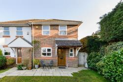 Terraced House For Sale  Bagshot Surrey GU19