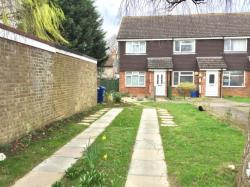 Terraced House For Sale  Bicester Oxfordshire OX25