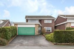Detached House For Sale Disley Stockport Cheshire SK12