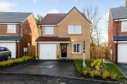 Detached House For Sale  Bowburn Durham DH6