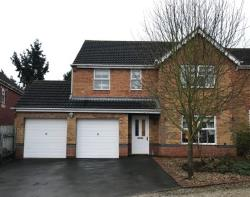 Detached House For Sale  Codnor Park Nottinghamshire NG16