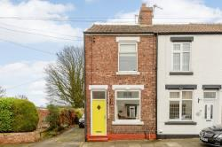 Terraced House For Sale  Wolviston Cleveland TS22