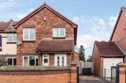 Semi Detached House For Sale  Birmingham West Midlands B27