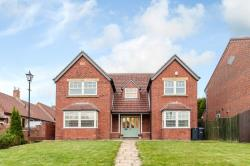 Detached House For Sale New Lambton Bournmoor Tyne and Wear DH4