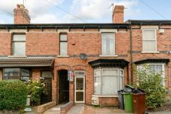 Terraced House For Sale  Wolverhampton West Midlands WV3