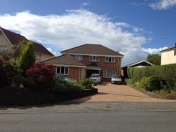 Detached House For Sale  Swansea West Glamorgan SA2