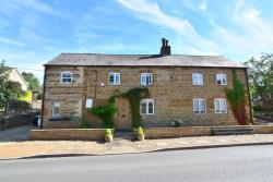 Detached House For Sale  Gretton Northamptonshire NN17
