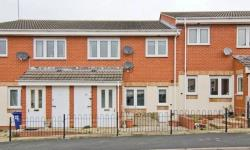 Flat For Sale  Rugeley Staffordshire WS15