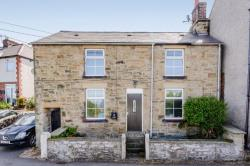 Detached House For Sale  Holywell Flintshire CH8
