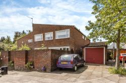 Semi Detached House For Sale  London Greater London SW19