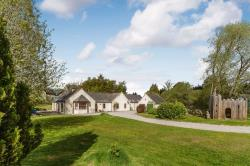 Detached House For Sale Ross-Shire Munlochy Highland IV8