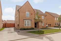 Detached House For Sale  Auckley South Yorkshire DN9