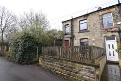 Terraced House For Sale Towngate Road Batley West Yorkshire WF17