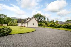 Detached House For Sale Duror Appin Argyll PA38