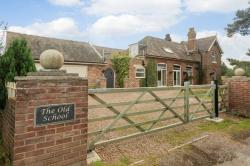 Detached House For Sale Catton Thirsk North Yorkshire YO7