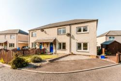 Semi Detached House For Sale  Wormit Fife DD6