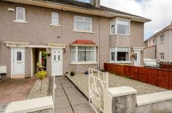 Terraced House For Sale  Glasgow Lanarkshire G69