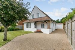 Detached House For Sale  BEXHILL ON SEA East Sussex TN39