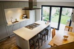 Terraced House For Sale  Woodstock Oxfordshire OX20
