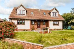 Detached House For Sale  Cockburnspath East Lothian TD13