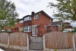 Semi Detached House For Sale Orford Warrington Cheshire WA2
