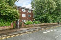 Flat For Sale  Manchester Greater Manchester M32