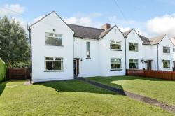 Semi Detached House For Sale Nelson Road Ystrad Mynach Glamorgan CF82
