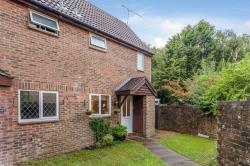 Terraced House For Sale  Crawley West Sussex RH11