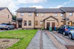 Terraced House For Sale  Denny Falkirk FK6