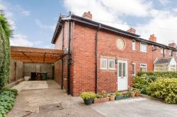 Terraced House For Sale Swillington Leeds West Yorkshire LS26