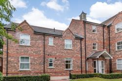 Flat For Sale Witham Avenue Stockton-on-tees Cleveland TS16