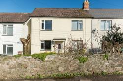 Semi Detached House For Sale Bishops Hull Taunton Somerset TA1