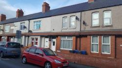 Terraced House For Sale  Rhyl Denbighshire LL18