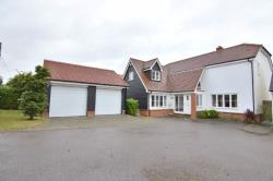 Detached House For Sale  Gosfield Essex CO9