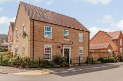 Detached House For Sale Rainworth Mansfield Nottinghamshire NG21