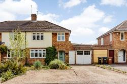 Semi Detached House For Sale  Hatfield Hertfordshire AL10