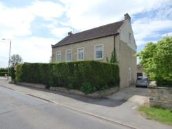 Detached House For Sale  Oldcotes Nottinghamshire S81