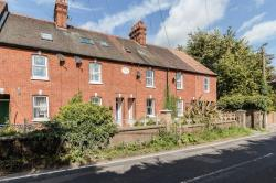 Terraced House For Sale Upchurch Gillingham Kent ME8