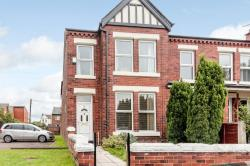 Terraced House For Sale Chorlton Manchester Greater Manchester M21