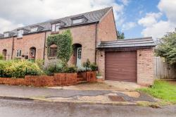 Terraced House For Sale   Hertfordshire AL4