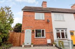 Terraced House For Sale  BROMSGROVE Worcestershire B61