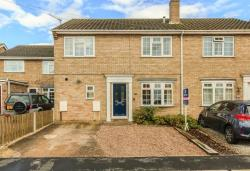 Semi Detached House For Sale Torksey Street Kirton Lindsey Lincolnshire DN21